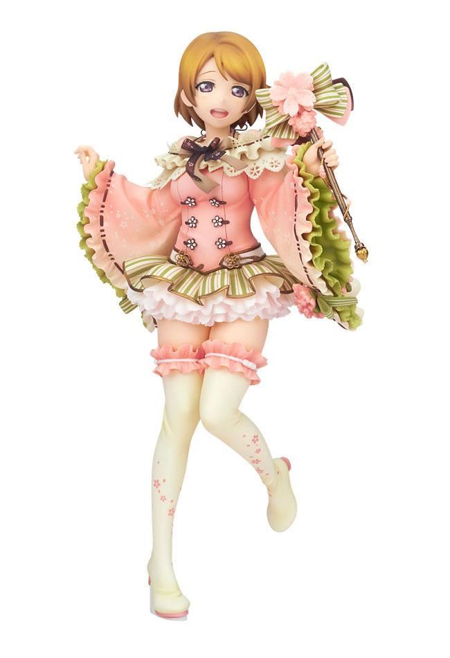 Love Live! School Idol Festival Statue 1/7 Hanayo Koizumi March Ver. 22 cm