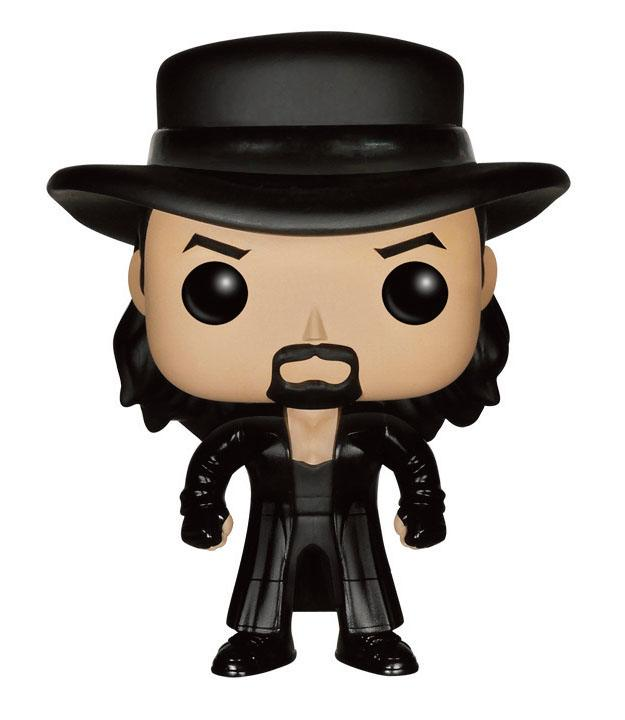 WWE Wrestling POP! Vinyl Figure The Undertaker 10 cm