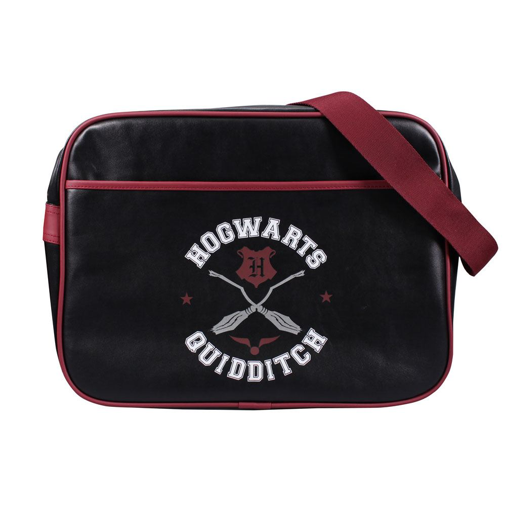 Harry Potter Messenger Bag Snitch