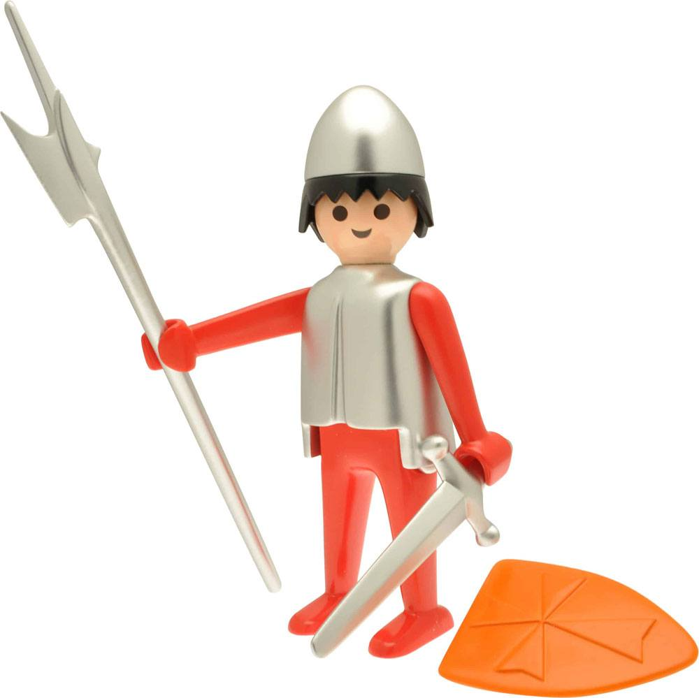 Playmobil Nostalgia Collection Figure Knight 25 cm