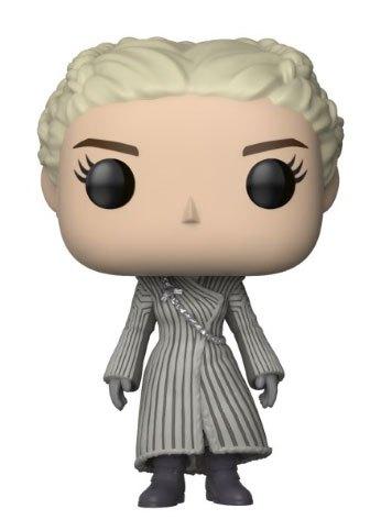 Game of Thrones POP! Vinyl Figure Daenerys (White Coat) 9 cm