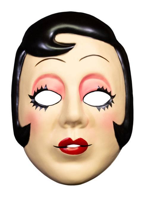 The Strangers: Prey at Night Vacuform Maske Pin Up Girl