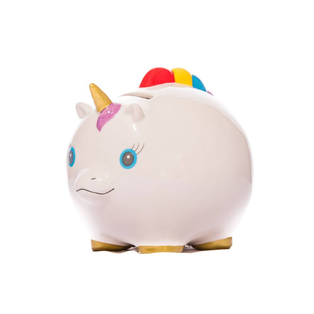 Unicorn Money Bank 13 cm