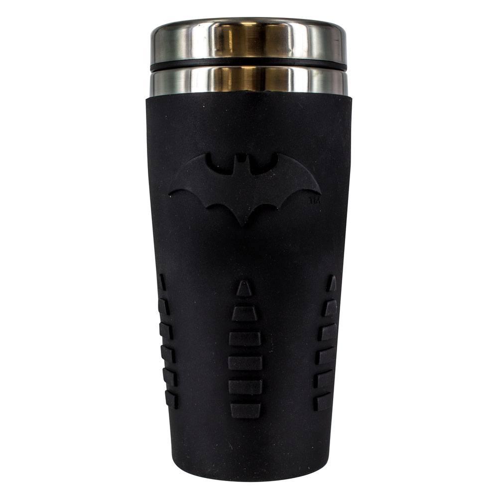 Batman Travel Mug Logo