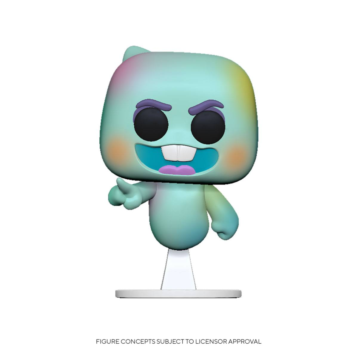 Soul POP! Disney Vinyl Figure POP2 9 cm