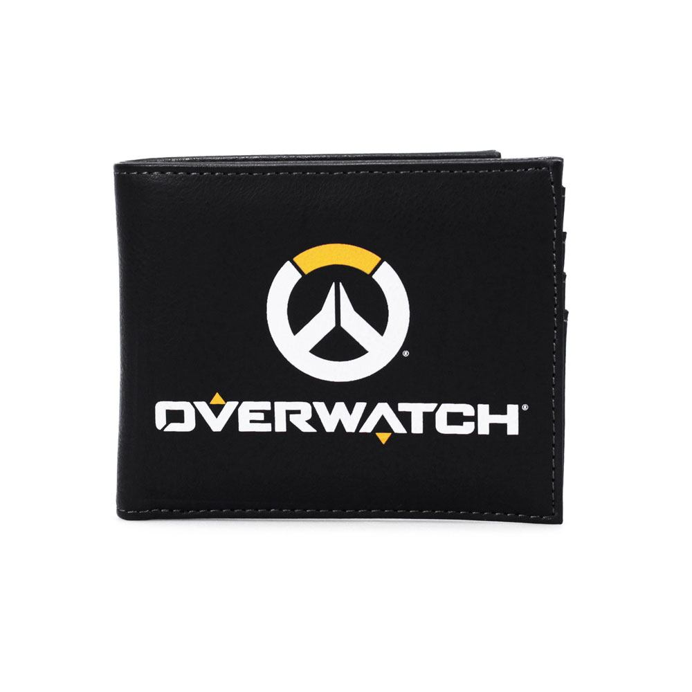Overwatch Wallet Logo