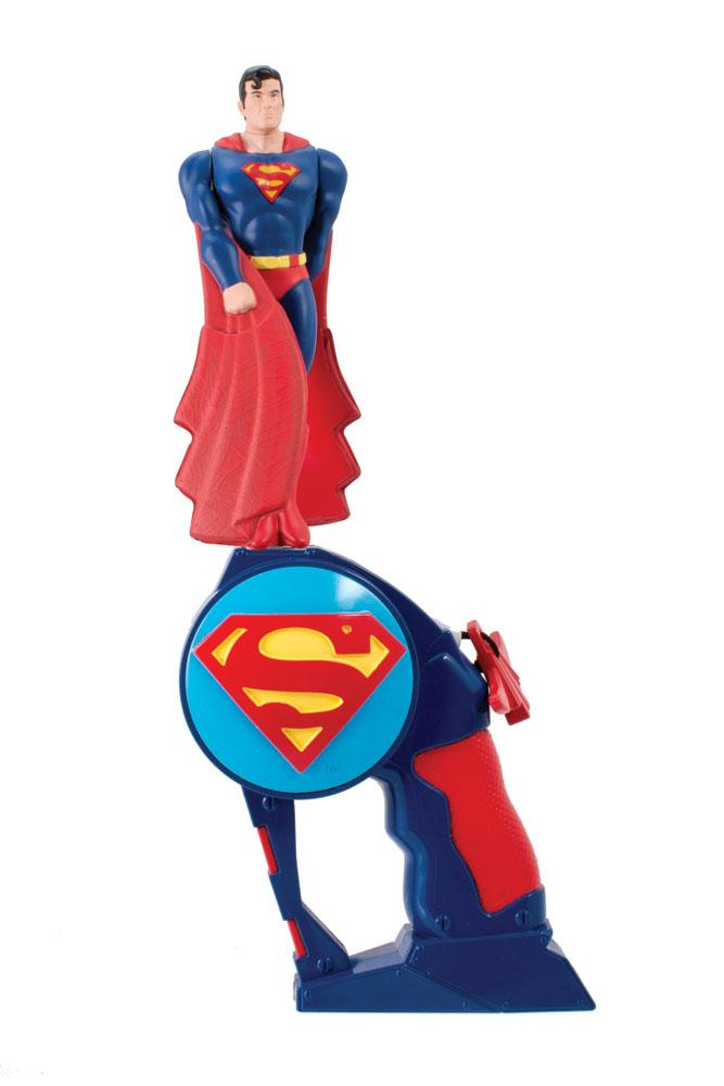 Superman Flying Heroes Action Figure Superman 18 cm