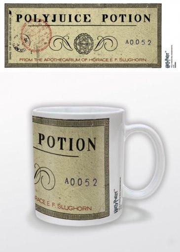 Harry Potter Mug Polyjuice Potion