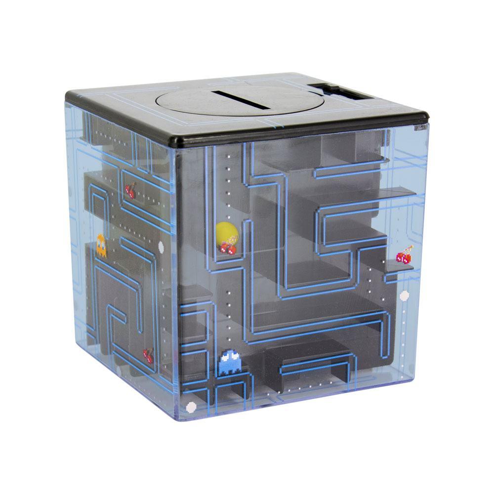 Pac-Man Maze Safe