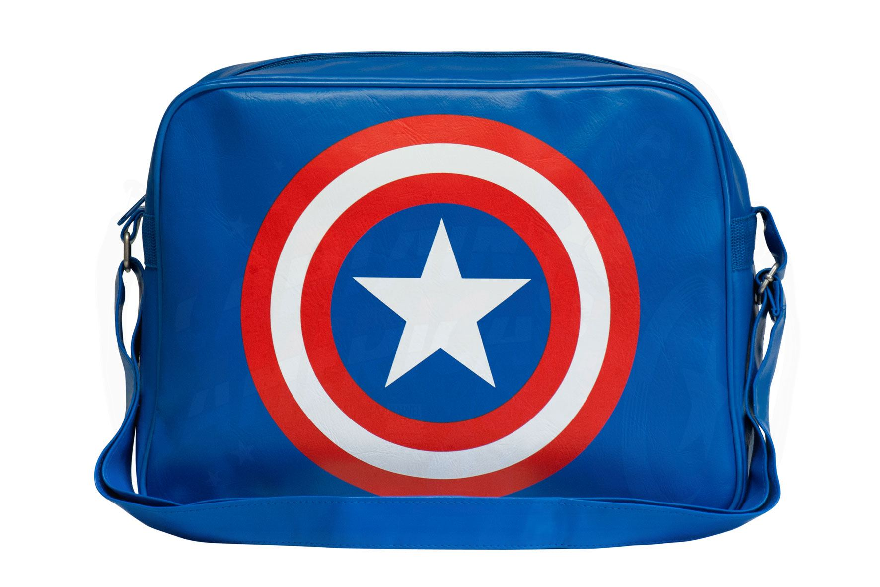 Marvel Comics Messenger Bag Captain America Shield