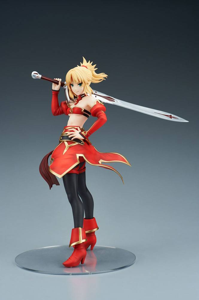 Fate/Grand Order Statue 1/7 Saber / Mordred 23 cm
