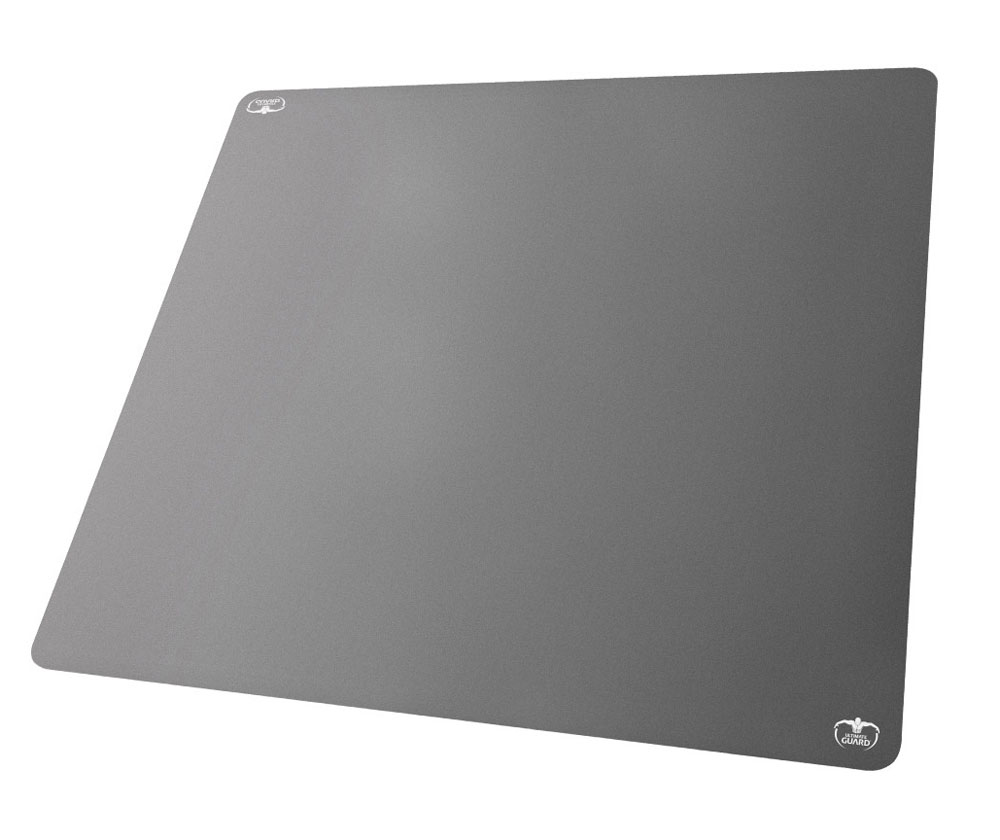 Ultimate Guard Play-Mat 60 Monochrome Grey 61 x 61 cm