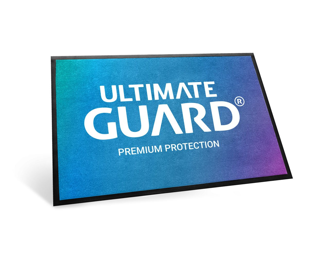Ultimate Guard Store Carpet 60 x 90 cm Blue Gradient