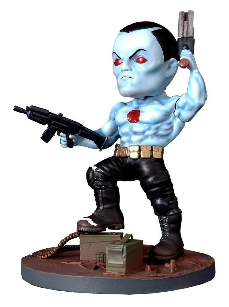 Valiant Comics Chibi Figure Bloodshot 10 cm