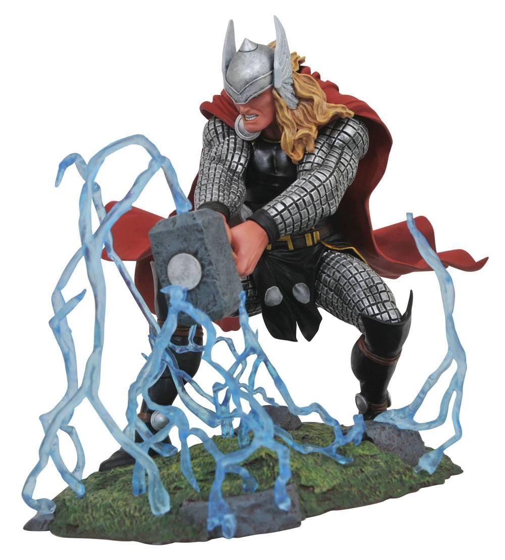Marvel Comic Gallery PVC Statue Thor 20 cm