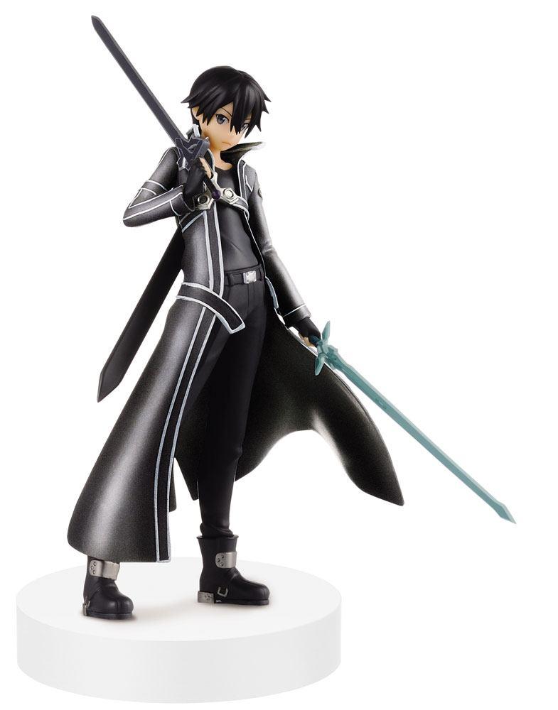 Sword Art Online Ordinal Scale Figure Kirito 17 cm
