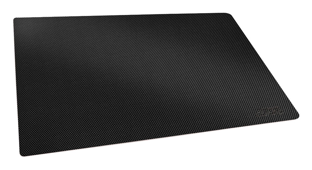 Ultimate Guard Play-Mat XenoSkin™ Edition Black 61 x 35 cm
