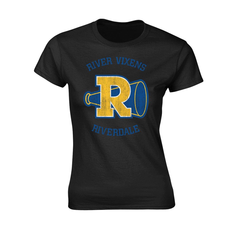 Riverdale Ladies T-Shirt River Vixens Size L