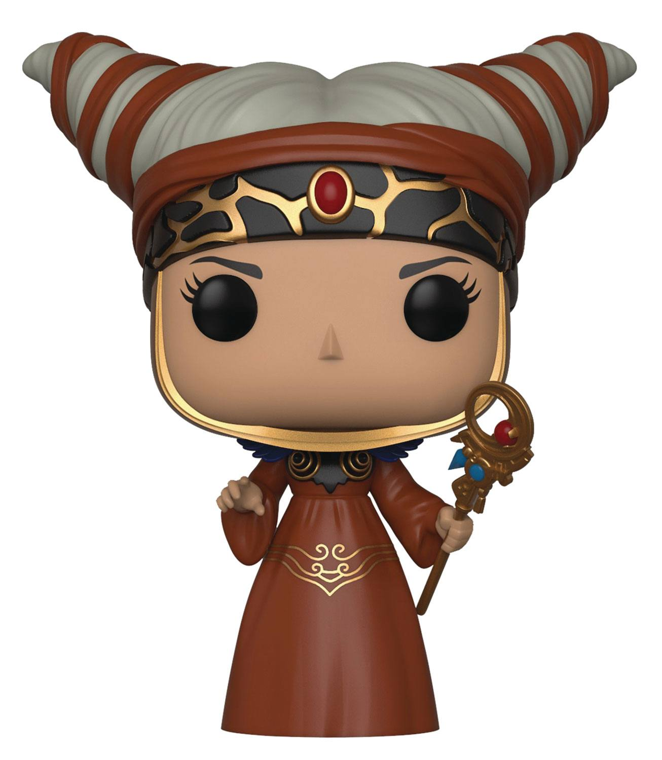 Power Rangers POP! TV Vinyl Figure Rita Repulsa 9 cm