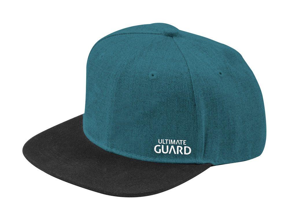 Ultimate Guard Snapback Cap Petrol