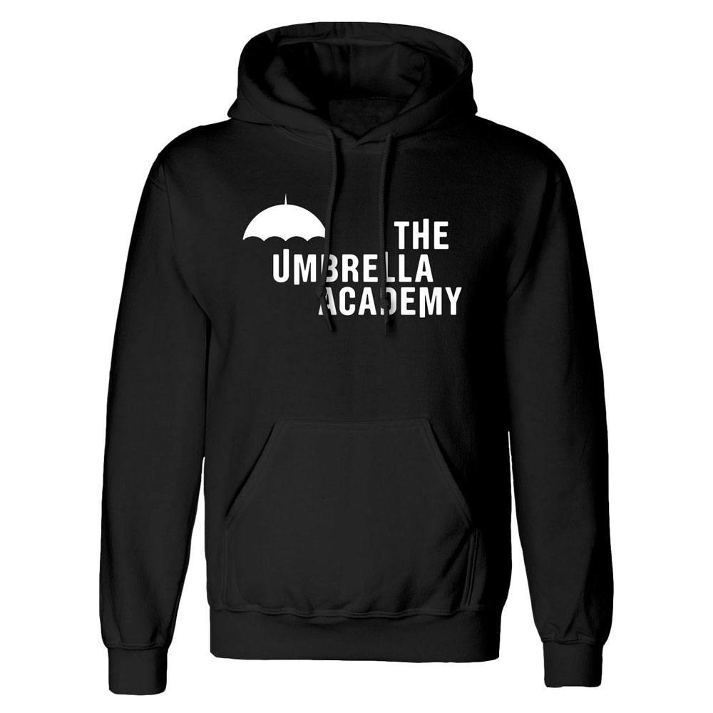Umbrella Academy Hooded Sweater Logo Size M