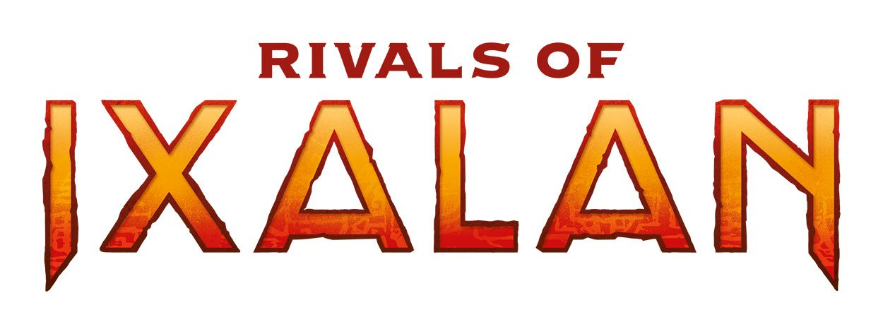 Magic the Gathering Rivals of Ixalan Booster Display (36) english