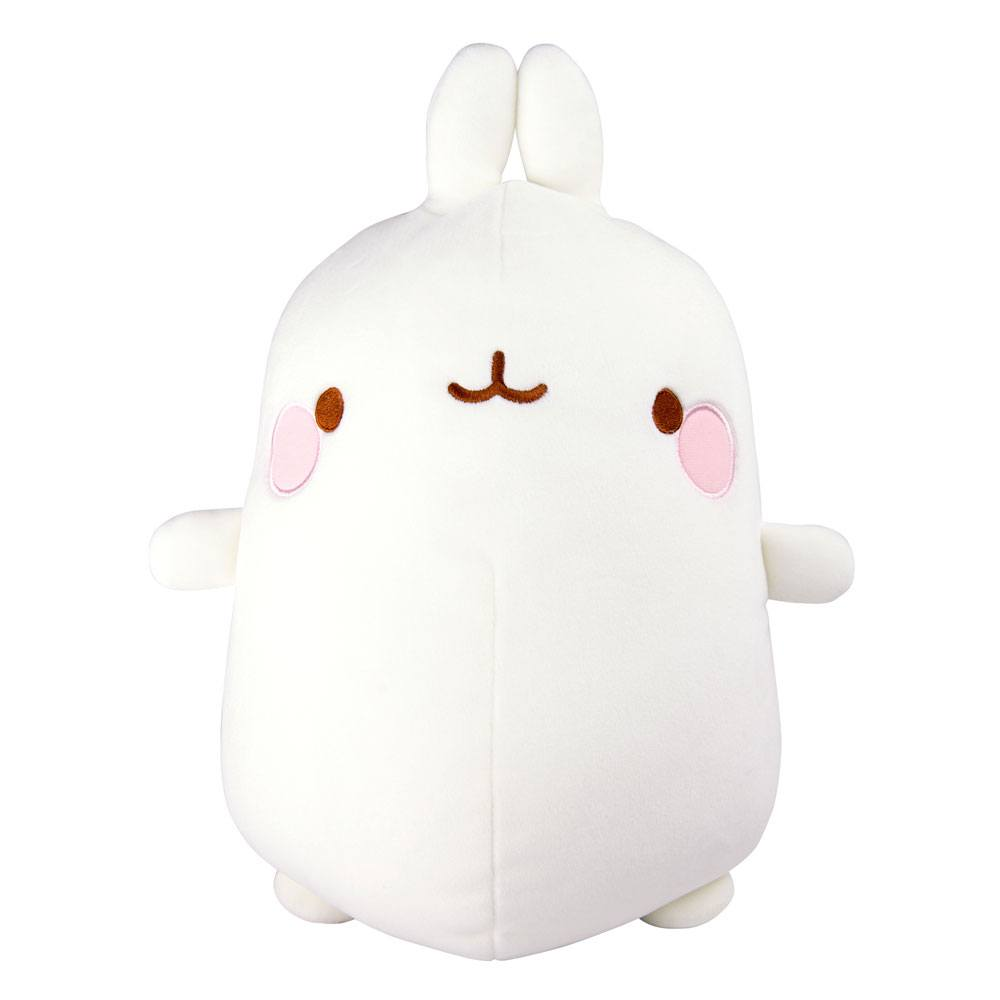 Molang Super Soft Plush Figure Molang 25 cm