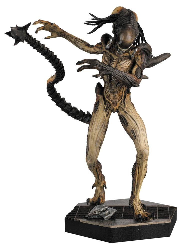 The Alien & Predator Figurine Collection Predalien (Alien vs. Predator) 12 cm