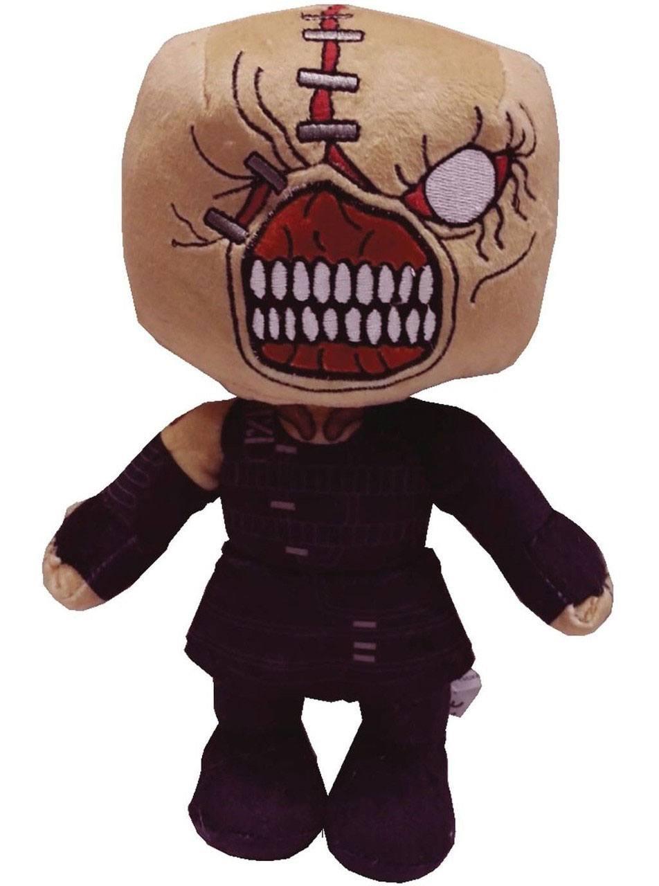 Resident Evil Minted Icons Plush Figure Nemesis 23 cm