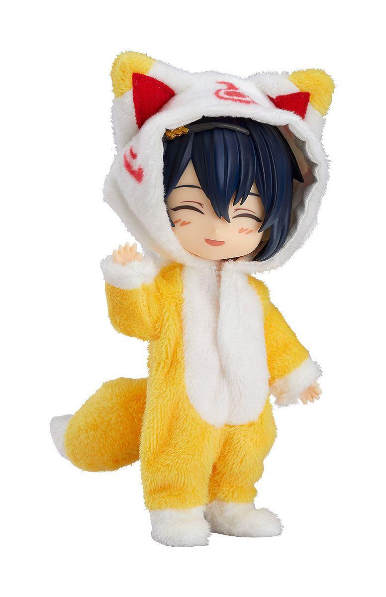 Touken Ranbu -ONLINE- Parts for Nendoroid Doll Figures Kigurumi Pajamas (Konnosuke)
