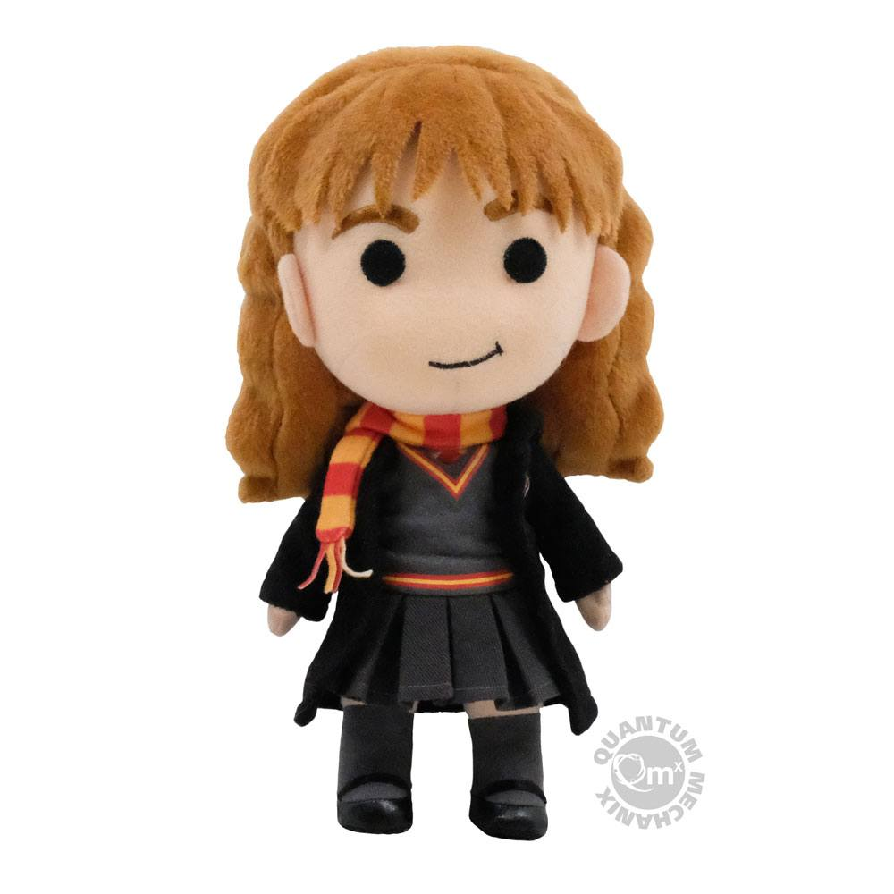 Harry Potter Q-Pals Plush Figure Hermione Granger 20 cm