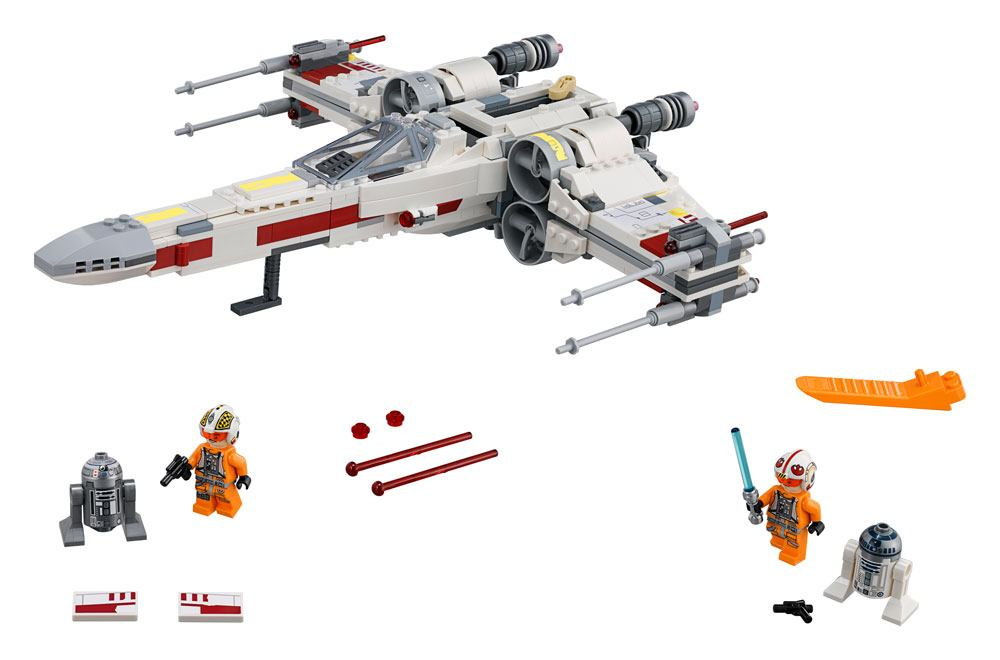 LEGO® Star Wars™ Classic - X-Wing Starfighter™