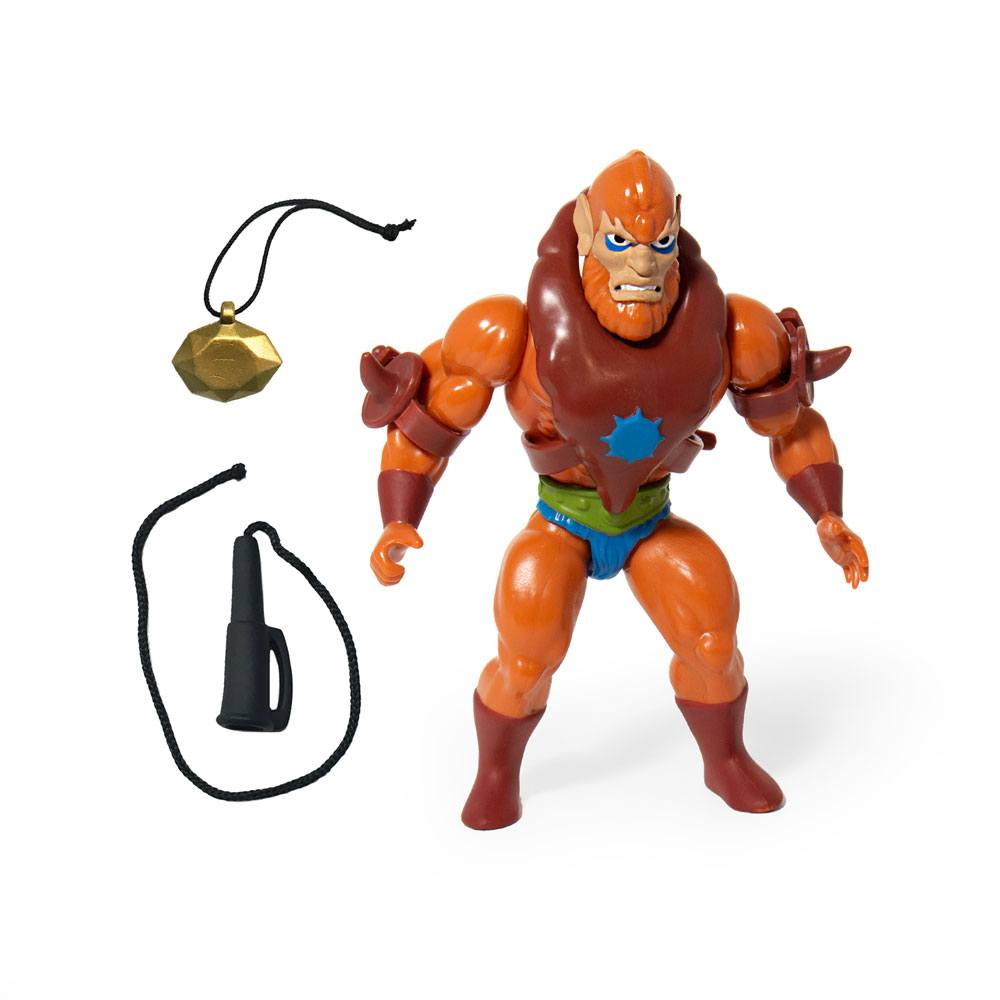Masters of the Universe Vintage Collection Action Figure Beast Man 14 cm