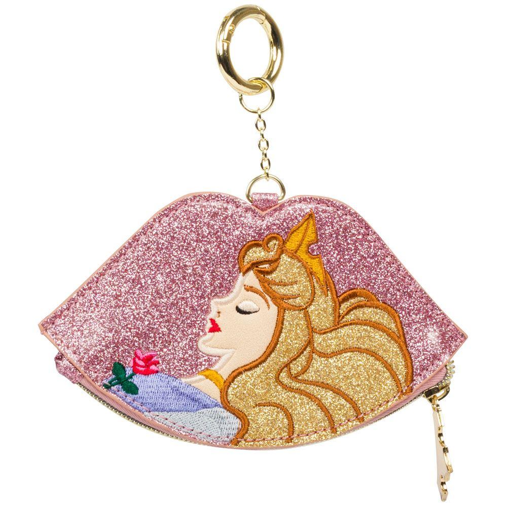 Disney by Danielle Nicole Coin Purse Sleeping Beauty (Sleeping Beauty)