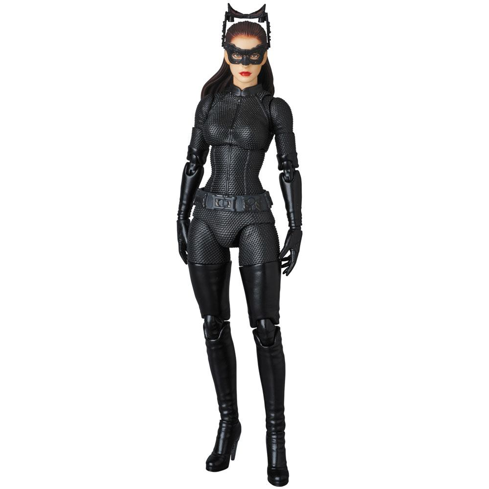 The Dark Knight Rises MAF EX Action Figure Catwoman (Selina Kyle) 16 cm