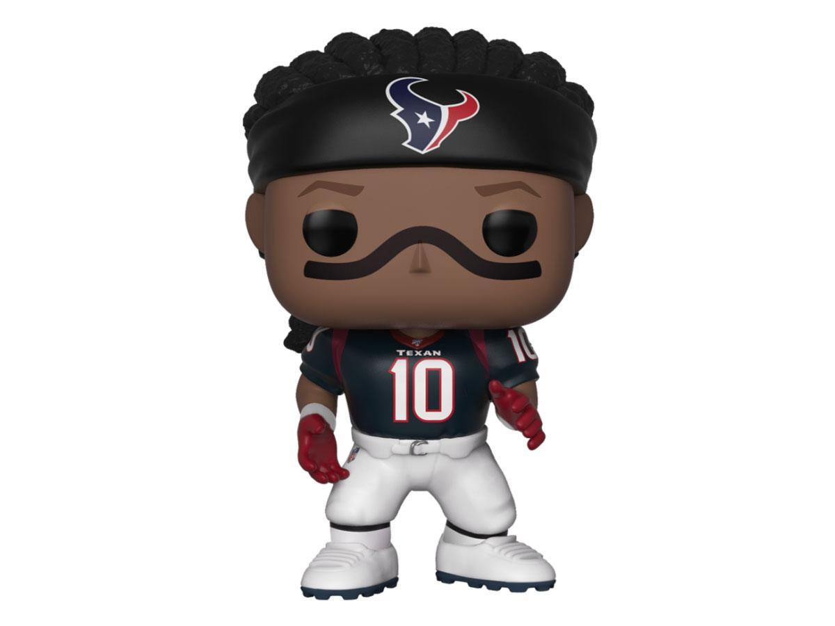 NFL POP! Football Vinyl Figure DeAndre Hopkins (Texans) 9 cm