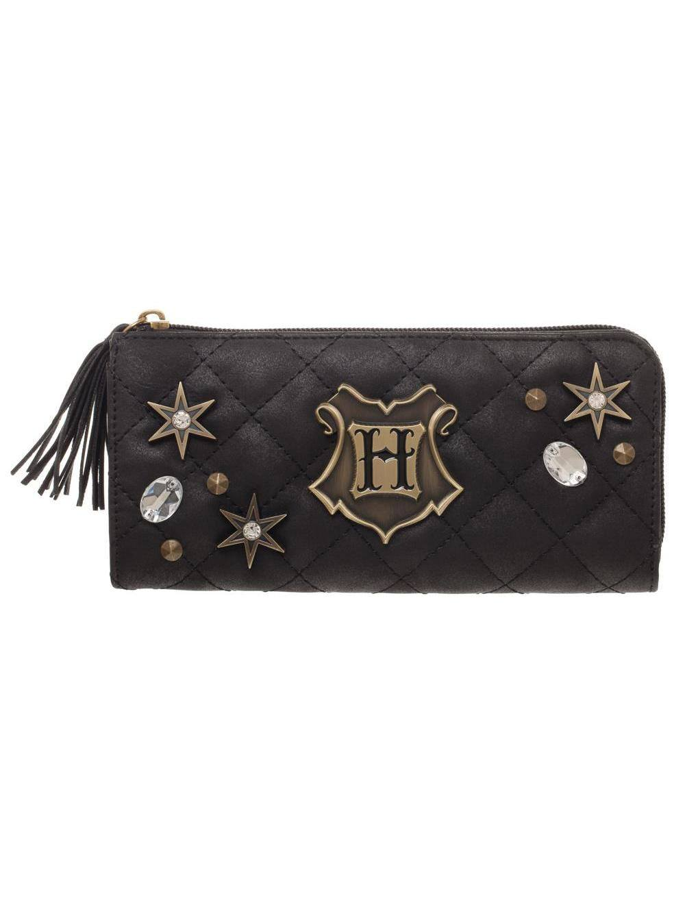 Harry Potter Ladies Wallet Back to Hogwarts