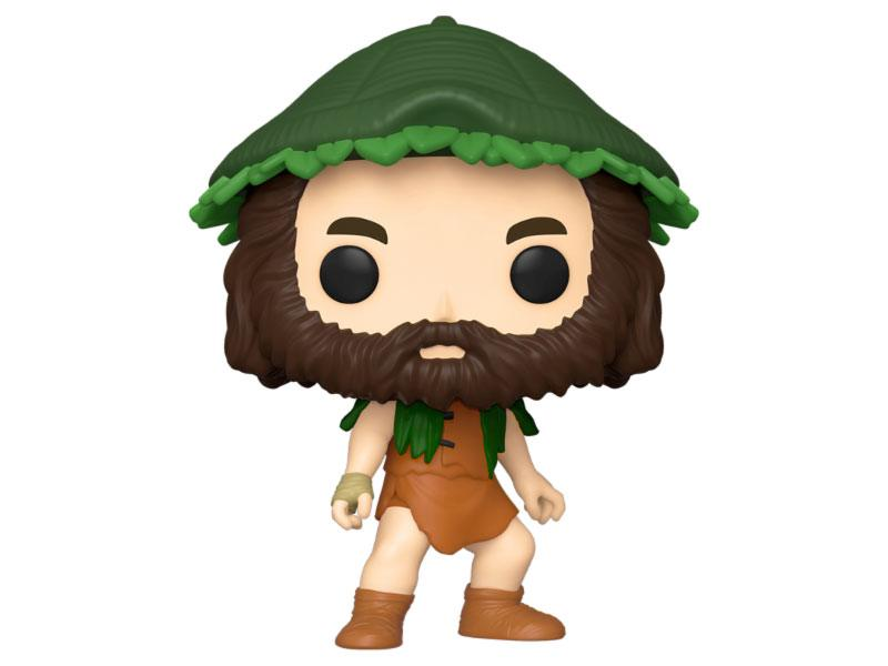 Jumanji POP! Movies Vinyl Figure Alan Parrish 9 cm