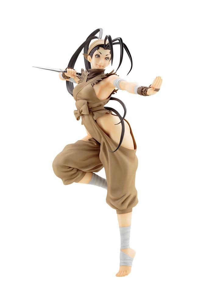 Street Fighter Bishoujo PVC Statue 1/7 Ibuki 25 cm