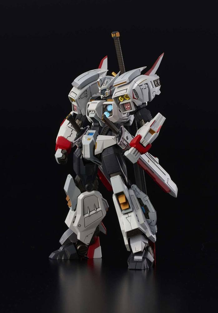 Transformers Furai Model Plastic Model Kit Drift 16 cm