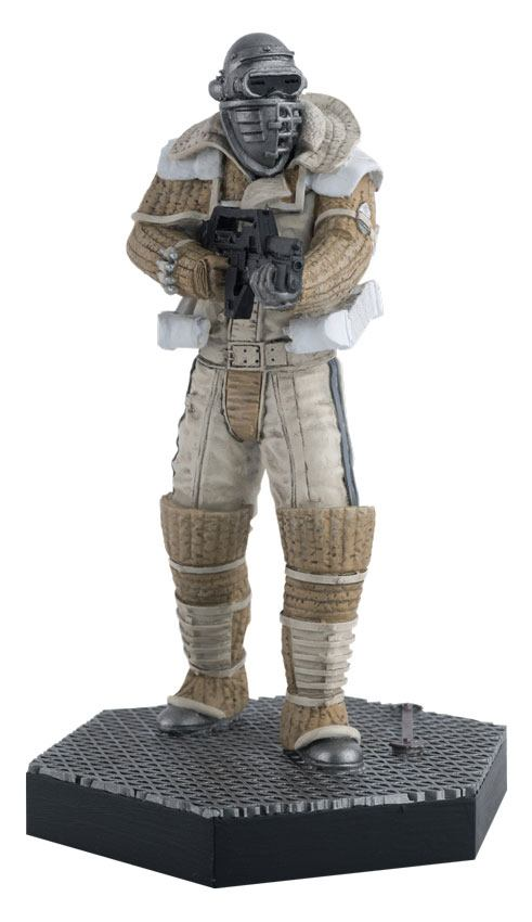 The Alien & Predator Figurine Collection Weyland-Utani Commando (Alien 3) 13 cm
