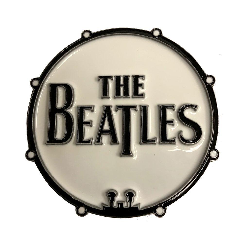 The Beatles Bottle Opener Drum Head
