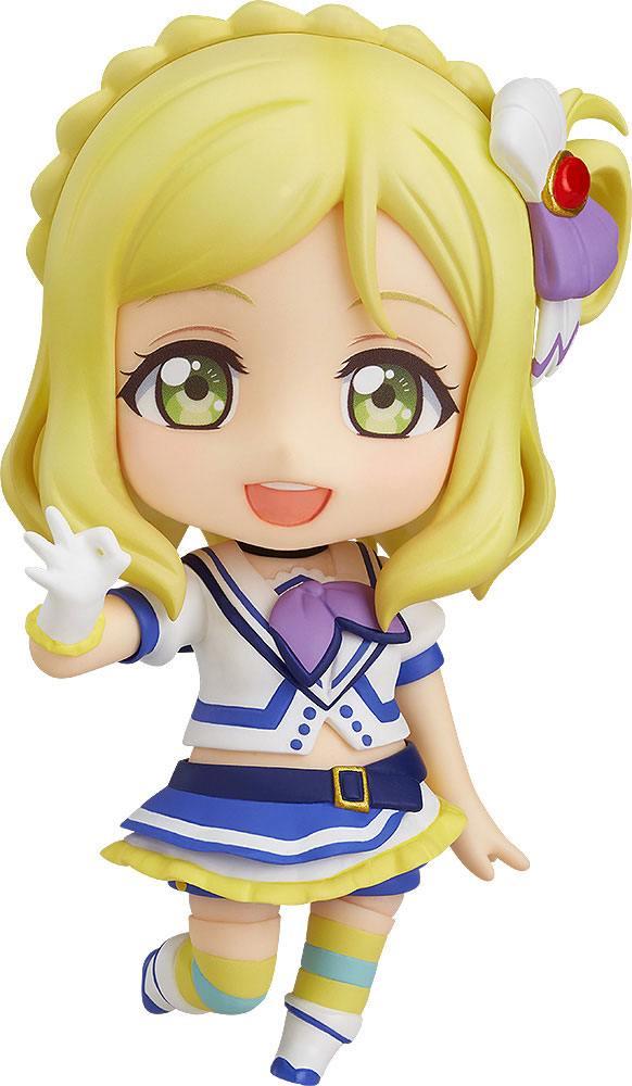 Love Live! Sunshine!! Nendoroid Action Figure Mari Ohara 10 cm