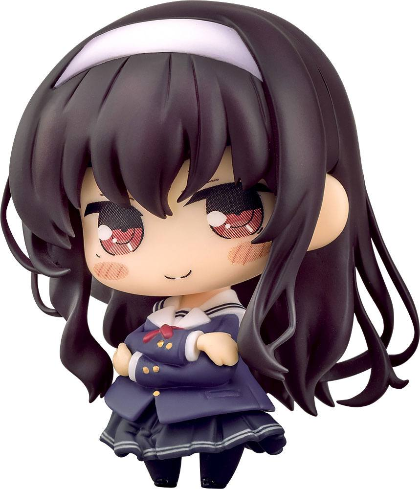 Saekano: How to Raise a Boring Girlfriend Medicchu Mini Figure Utaha Kasumigaoka 7 cm