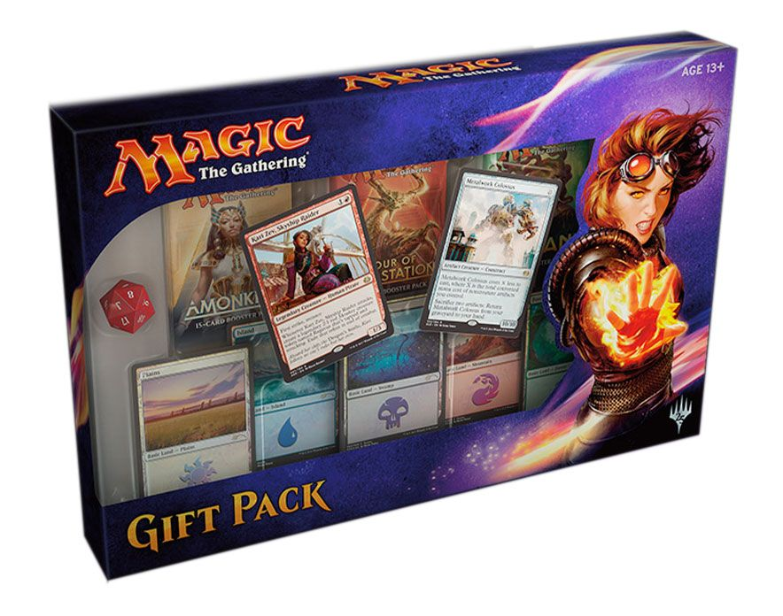 Magic the Gathering Gift Pack 2018 english