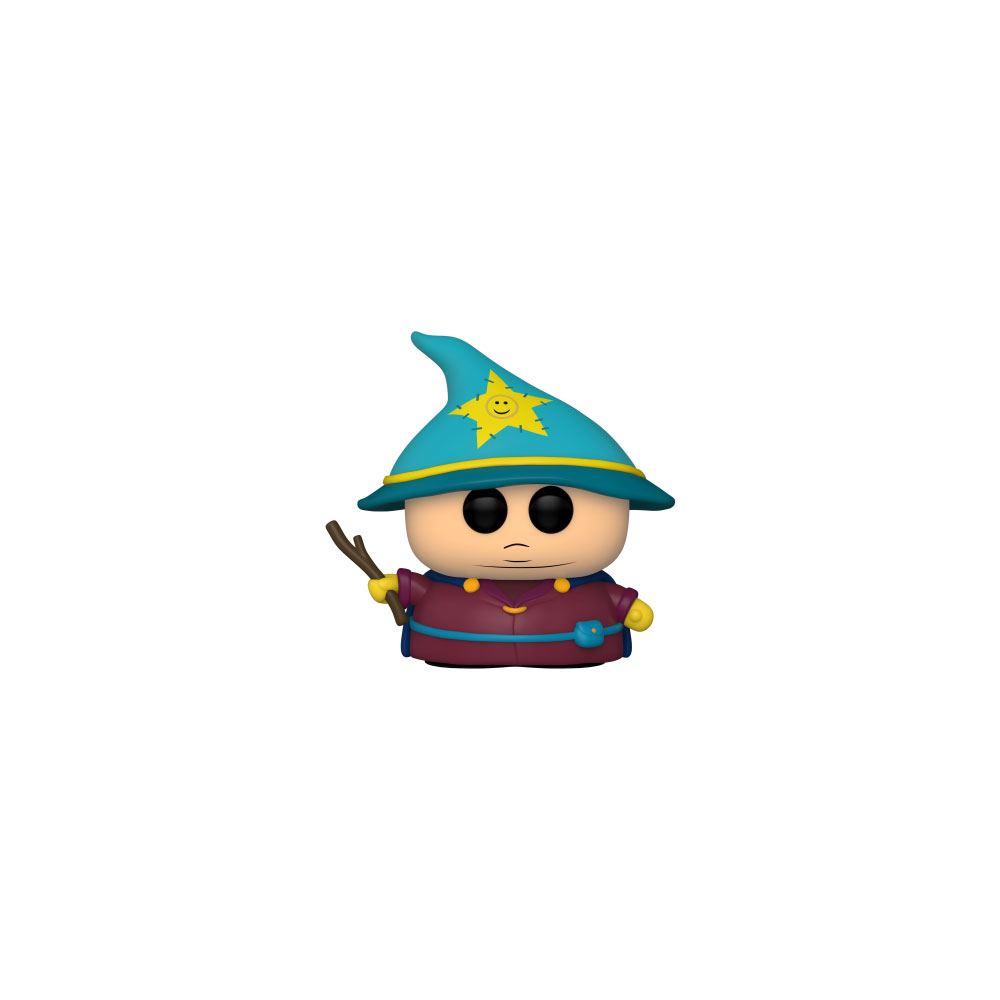 South Park: The Stick of Truth POP! TV Vinyl Figure Grand Wizard Cartman 9 cm