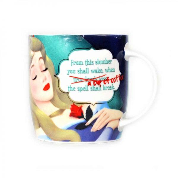 Disney Favourites Mug Slumber