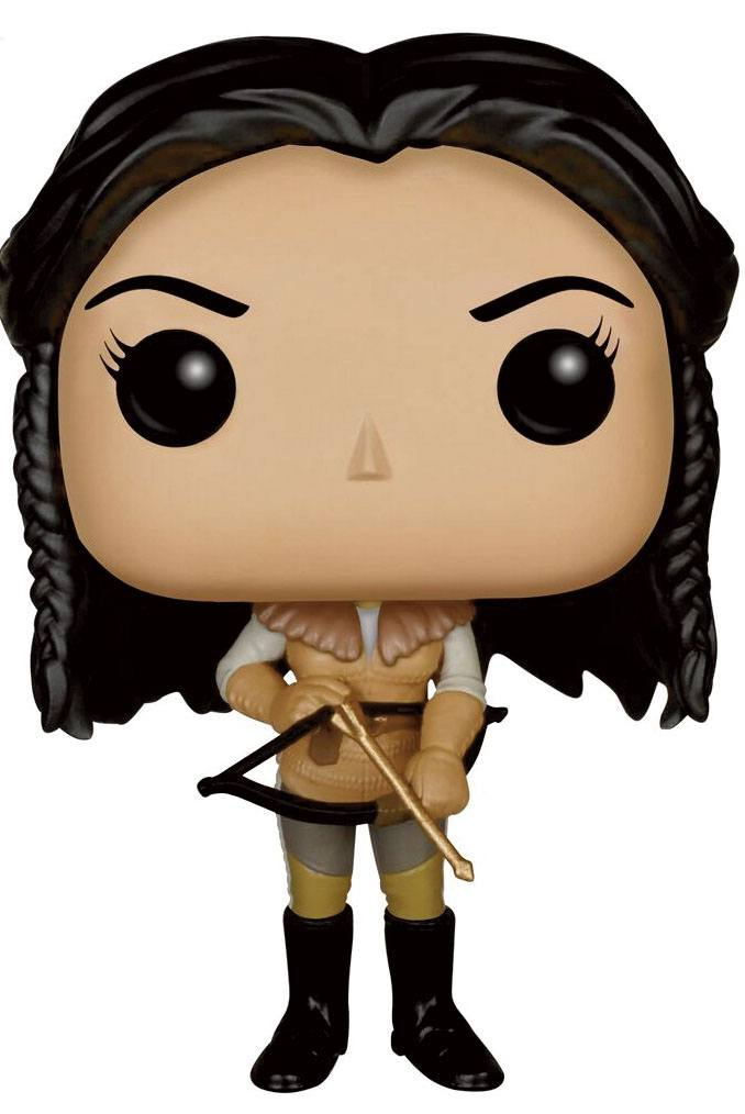 Once Upon a Time POP! Television Vinyl Figure Snow White 9 cm