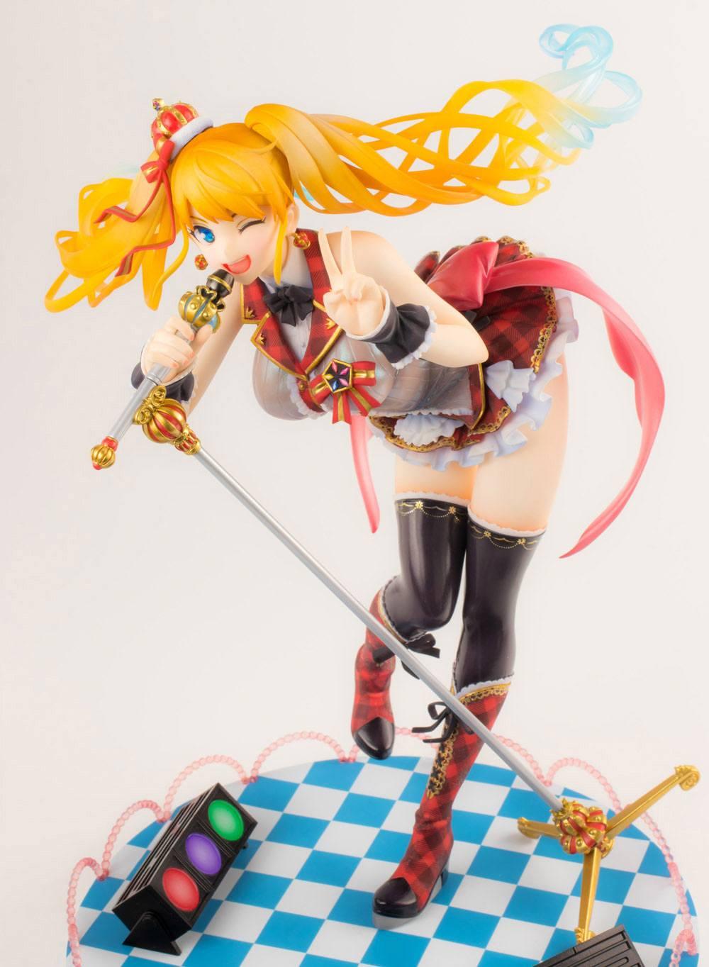 Original Character PVC Statue 1/7 Eri Otori by ReDrop 19 cm