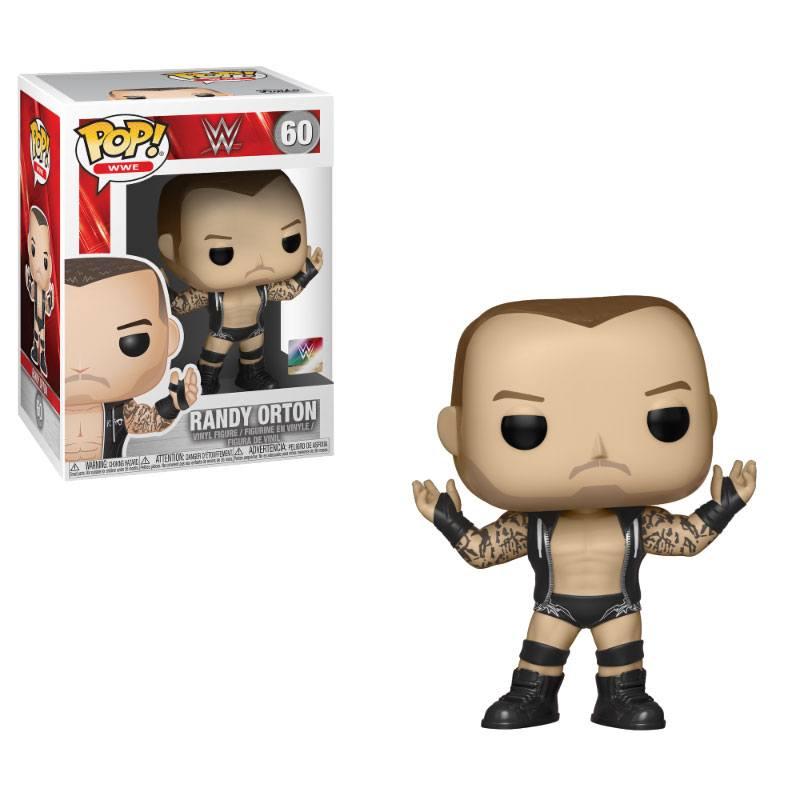 WWE POP! Vinyl Figure Randy Orton 9 cm